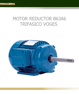 MOTOR-REDUCTOR-B63A6-TRIFASICO-VOGES-