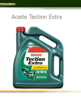 tection