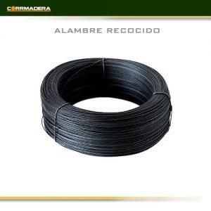 1-ALAMBRE-RECOCIDO