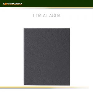 LIJA-AL-AGUA
