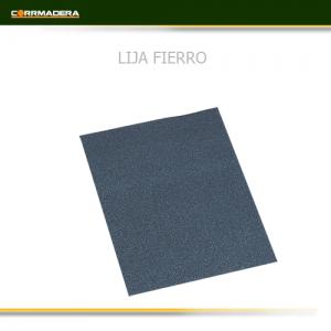 LIJA-FIERRO