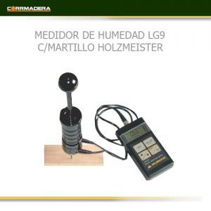 MEDIDOR-DE-HUMEDAD-LG9-CMARTILLO-HOLZMEISTER