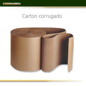 Carton Corrmadera