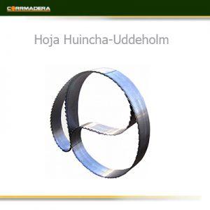 Hoja HuinchaUdde
