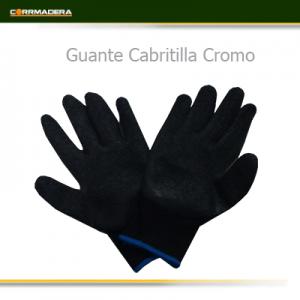 Guante Cabritilla