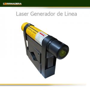 Laser Generador